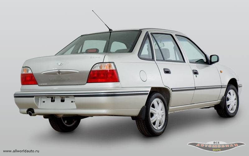daewoo авто производитель: