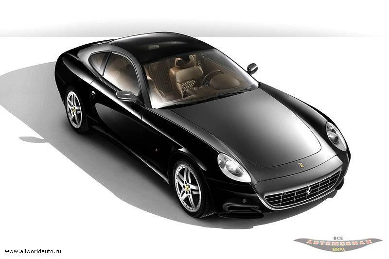 allworldauto.ru Ferrari 612 Scaglietti