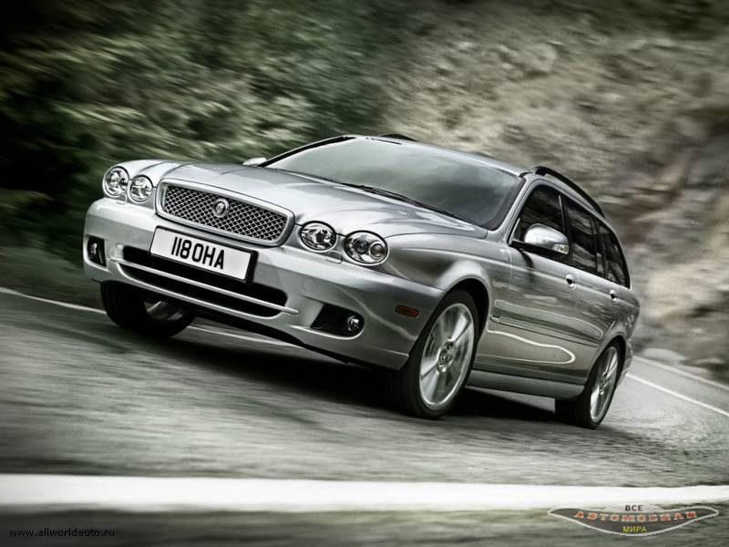 allworldauto.ru Jaguar X-type 2.0