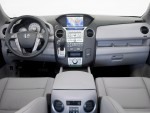 Honda Pilot 3.5i 4WD