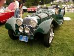 Jaguar SS 100 3.5