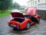 Triumph TR-3 1991