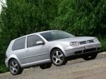 Volkswagen Golf 4 5D 1.9 TDI (90) Automatic