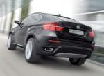 X6 xDrive35i (306Hp)